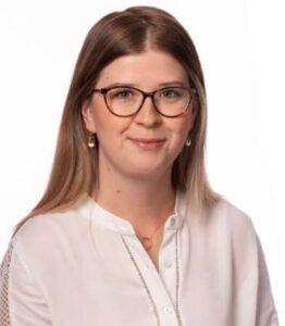 Agata Kolodynska
